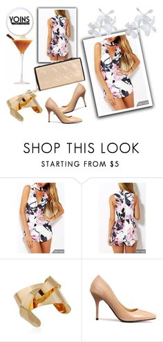 """""""Yoins 8"""" by april-lover ❤ liked on Polyvore featuring yoins"""