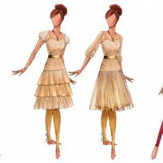 Color Guard Uniform. Creative Costuming and Designs.