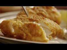 How To Cook Pan Fried Filet Of Sole Fish - Easy So Delicious - YouTube