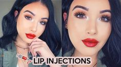 Lip Fillers in London at Medikaur Skin And Aesthetics Ltd. Restore volume and balance your lips with natural looking fillers for lip enhancement. Lip Injections Juvederm, Botox Lips, Beauty Tips And Secrets, Beauty Hacks, Makeup Blog, Lip Makeup, Lip Plumber, Botox Results, Beard Look