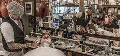Schorem old school barber academy