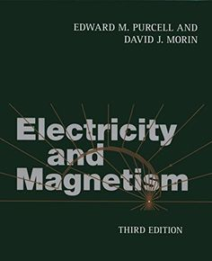 A textbook of electrical technology m d u g j u and k u electricity and magnetism by edward m purcell httpsamazon fandeluxe Choice Image