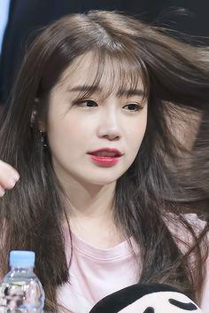 The Most Beautiful Girl, Beautiful Person, Beautiful Asian Girls, South Korean Girls, Korean Girl Groups, Eunji Apink, Cute Songs, Pink Panda, Eun Ji