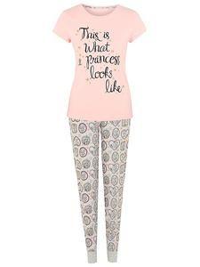 Ladies Disney Pajamas Online  Disney Princess Pyjamas – Novelty-Characters  Disney Pajamas 7792462a4