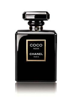 Likes: Chanel Coco Noir Perfume | Fashion Magazine | News. Fashion. Beauty. Music. | oystermag.com