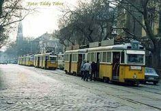 1987. Thököly út.