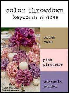 Color Throwdown: Color Throwdown #298 Countdown