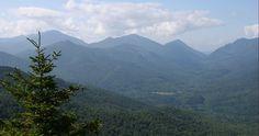 Vue sommet Hopkins Mountain, Adirondacks, septembre 2015 Photos, Mountains, Usa, Nature, Travel, Upstate New York, Pictures, Naturaleza, Viajes