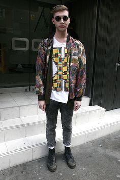 90's grunge fashion for men - Google Search