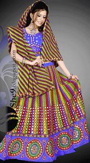 jamila: Cultur & Dress #SindhiStyle