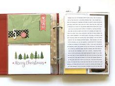 Day 5 I 2016 December Daily Album... #decemberdaily #documenter #storyteller #digitalscrapbooking #hybridscrapbooking #december