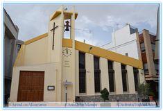 - AreaLosAlcazares Seleccionada por @AreaMarMenor #FindeSemanaEspecial Multi Story Building