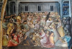 All sizes | Frescoes of the Baptistery of Padova | Flickr - Photo Sharing!