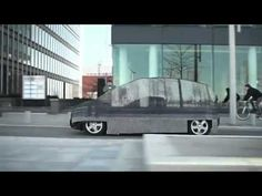Exclusive Invisible Mercedes Car Probably one of the best adverts in recent times. Leaked videos