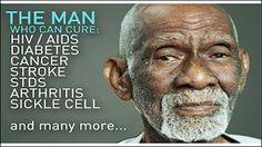 Dr Sebi Please Share, Like & Comment. So his Teachings Lives on