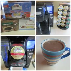coffeecollage http://katenkaboodle.com/2013/12/07/caza-trail-grove-square-single-serve-coffee-review-giveaway-mc/#comment-81290