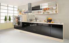 Não há certo e errado na hora de decorar uma cozinha. Isso tudo vai depender do seu espaço disponível, do seu grau de intimidade com o ambiente e até da su