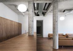 Gallery of De Bank / KAAN Architecten - 10