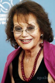 Claudia Cardinale 74