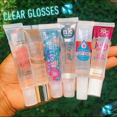 Likes, 18 Comments - Lipgloss Best Lip Gloss, Clear Lip Gloss, Gloss Labial, Lip Mask, Facial Masks, Glossier Lip Gloss, Lip Hydration, Lip Oil, Glossy Lips