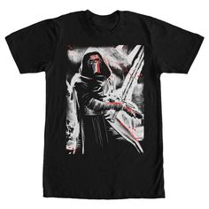 ">> USD 25.00. ""Star Wars: Kylo Ren Sighting with Lightsaber"". To get this collectible T-shirt for yourself or as a Gift, Click Here ==► https://www.sunfrog.com/Kylo-Sighting.html?70007"