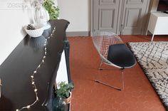 La diamond chair + concours (1 fauteuil pour vous !) - Zess.fr // Lifestyle . mode . déco . maman . DIY
