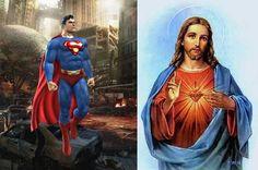 jesucristo-vs-superman