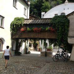 #Rattenberg, Tyrol. Oldest medieval town in Austria.
