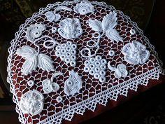 Ravelry: Tea Cozy pattern by Larisa Chilton