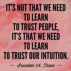 essay on trust in leadership