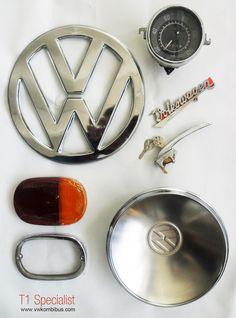 VW Bus T1 interior design and accessories  store. www.vwkombibustore.com