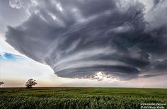 Top 10 Natural Disaster Photos