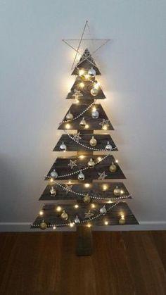 Santa/'s Magic Key MDF En bois Clé Noël clé de noel formes Blank Craft Wood