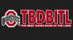 The Best Damn Band In The Land!