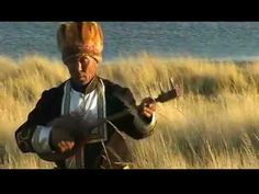Altai Kai. Кай кожонг (Traditional Siberian music).