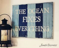 Nautical boys bedroom ideas!