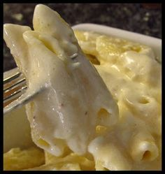 I dont know why people buy jarred alfredo sauce!!! Olive Garden Alfredo Sauce. 1 pkg Pasta (we like penne, instead of fettuccine) 1 stick of butter 1 clove of minced garlic 1 pint of heavy cream 1 cup of fresh Parmesan cheese 2 tbsp cream cheese 1/4 tsp salt 1/2 tsp white pepper.