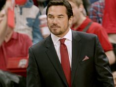 Hit The Floor: Dean Cain Whips The Devils Players Into Shape | VH1 Blog