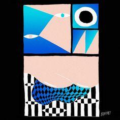 11 - Oeil vif, cette qualia transperce, enfin la volupté dans la faiblesse, vite!! Caresser une dernière fois ce creux, saisir et être saisi ensuite  #FICHTRE #1tete #dessins #drawings #365tetes #sketchaday #illustration #artwork #art #instaart #penandink #dailyart Illustration, Artwork, Vibrant, Drawings, Work Of Art, Auguste Rodin Artwork, Illustrations, Artworks, Illustrators