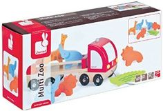 Here's a gift idea from wiggles & whimsy!  Order through amazon @ http://www.amazon.com/Janod-J08100-Multi-Zoo-Truck/dp/B007JWWRVW/ref=as_li_ss_tl?s=toys-and-games&ie=UTF8&qid=1441072408&sr=1-41&keywords=janod&linkCode=sl1&tag=wigglwhims-20&linkId=c2ad922cb766a8c05af105c01a22da22&utm_content=buffer5dfc4&utm_medium=social&utm_source=pinterest.com&utm_campaign=buffer #66daysuntilchristmas