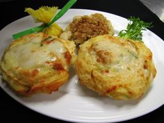 Coquilles St. Jacques Coquille St Jacques, Cauliflower, Vegetables, Breakfast, Food, Meal, Morning Coffee, Cauliflowers, Essen