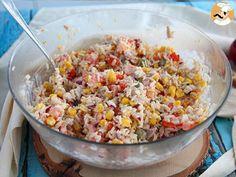 Salade de riz (facile et rapide), photo 4