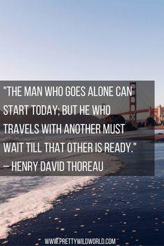 travel quotes | beautiful quotes | inspiring quotes | Sad ,but true ...