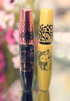 Hello Kitty X Maybelline