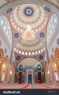 sultan qaboos mosque sultanate oman - Google Search