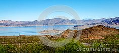 Lake Mead is formed by the Hoover Dam and is part of the Colorado river. It is…