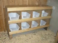 would work for cat bunk beds plans nesting box buckets - Yahoo Search Results…