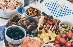 Oktoberfest im November - Warum nicht?! - maimaldrei November, Acai Bowl, Dairy, Menu, Cheese, Cooking, Breakfast, Food, Friends