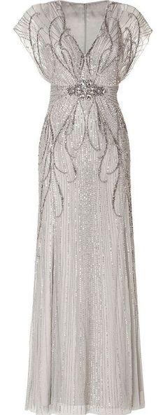 Haute Couture | Jenny Packham