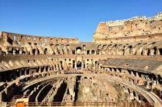 Image result for roman coliseum